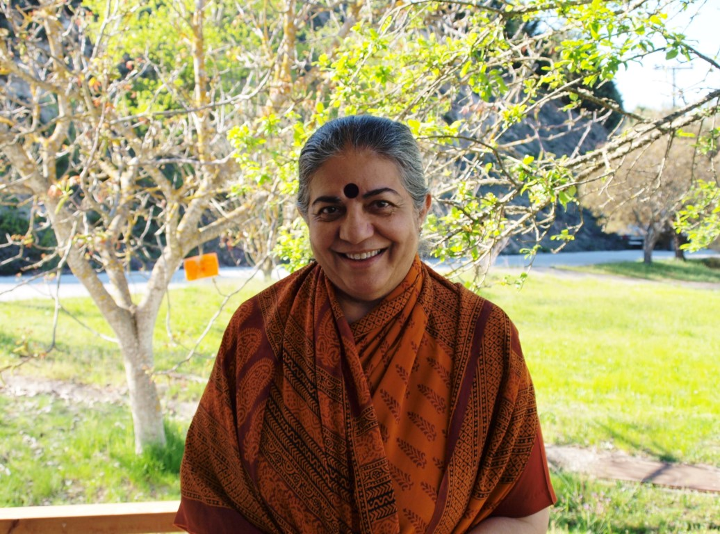 vandana shiva interview biotechwatch.gr